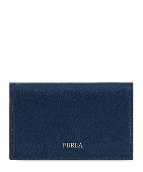 [FURLA] マルテ ビジネスカードケース