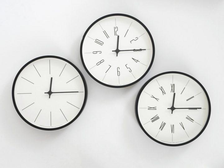 時計台の時計2