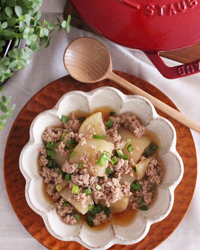 ご飯に合うボリューム副菜4