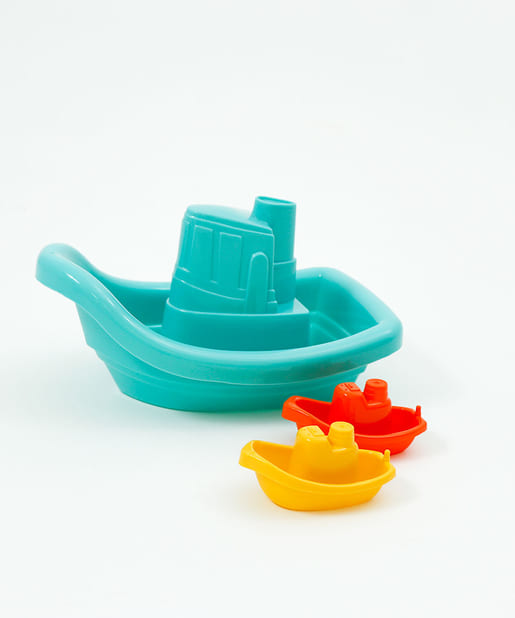 ボート3個セット 330円(税込)