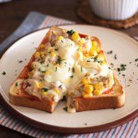 忙しい日も時短できる朝ごはんレシピ15選!簡単なのに美味しくて栄養も摂れる