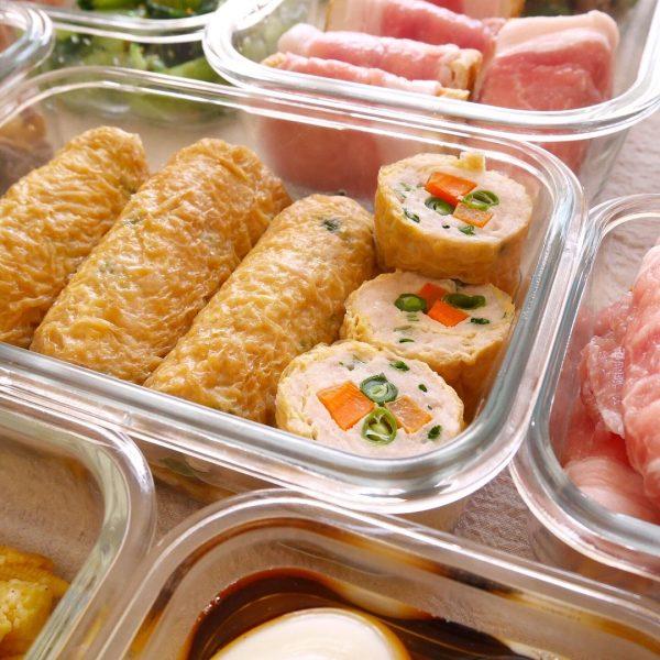 お弁当の副菜にもおすすめの美味しい信田巻き