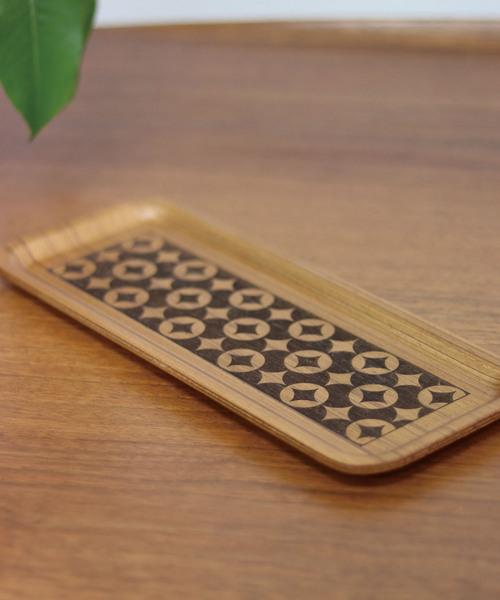 木製に刻印