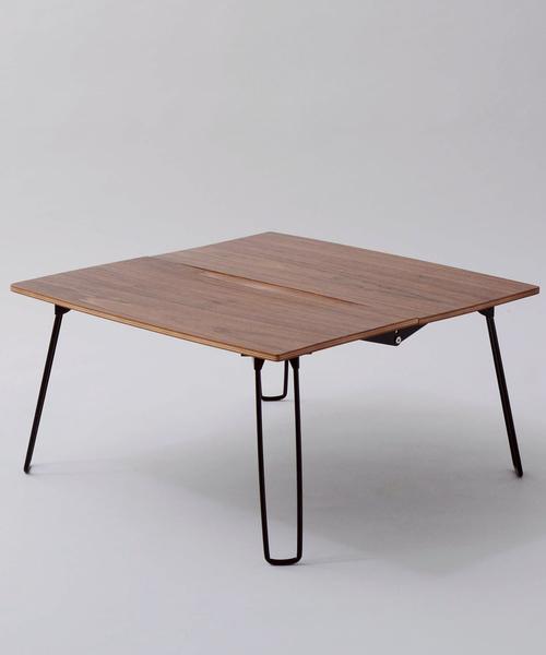 おしゃれな折りたたみテーブル6
