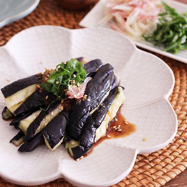 ジャージャー麺に合う副菜レシピ3