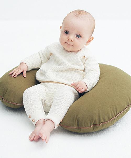 [IDEA SEVENTH SENSE] BRID BABY 授乳クッション