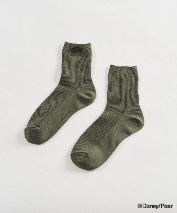 【PIXAR PART1】靴下