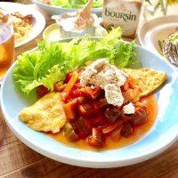 なすと玉ねぎで作る簡単レシピ!炒め物や煮物など晩御飯にも最適なメニューをご紹介