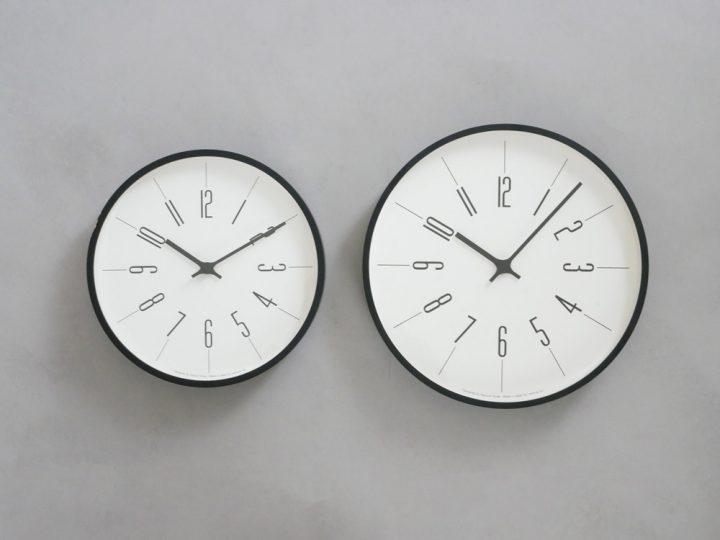 時計台の時計3