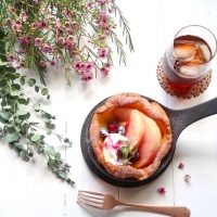 おしゃれな「スキレットスイーツ」レシピ。お家でできる見映え良い簡単カフェデザート