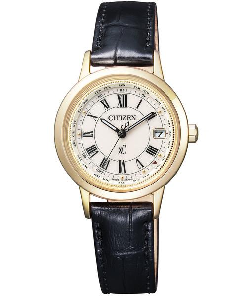 オンオフ使えるレディース腕時計