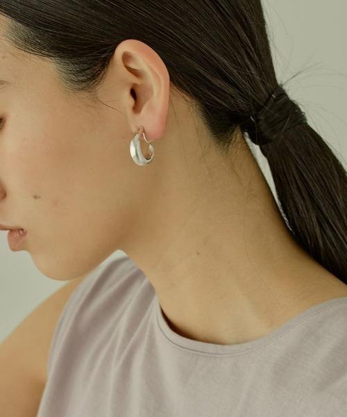[CANAL JEAN] TODAYFUL(トゥデイフル) ''Drop Nuance Earring''ドロップニュアンスイヤリング/11820960