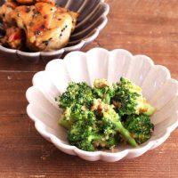 みんな大好きなテリヤキチキンの献立特集。より味わえる副菜・付け合わせをご紹介