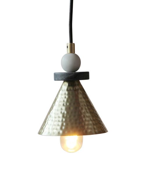 Global Forme Concrete] ペンダントライト DEEPIKA LAMP
