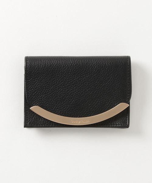 [SEE BY CHLOE] LIZZIE リジー BUSINESS CARD HOLDER ビジネスカードホルダー