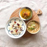 アレンジ自在なさつまいもレシピ集。おかず〜お菓子までほんのり甘い絶品人気レシピ