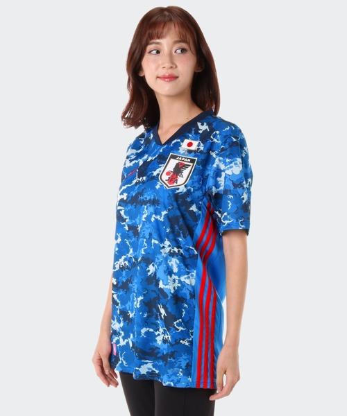 サッカー日本代表】2020 なでしこ ホーム ユニフォーム [Japan Home Jersey] アディダス