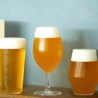 おしゃれなビールグラス15選。お家で少し贅沢気分、人気グラスで美味しく乾杯しよう