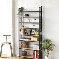 壁面収納のおすすめ家具14選。おしゃれな部屋作りが叶う人気インテリアをご紹介