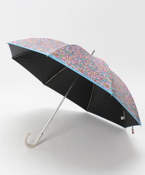 """[MOONBAT] 晴雨兼用傘 """"ファンラビングモチーフ"""""""