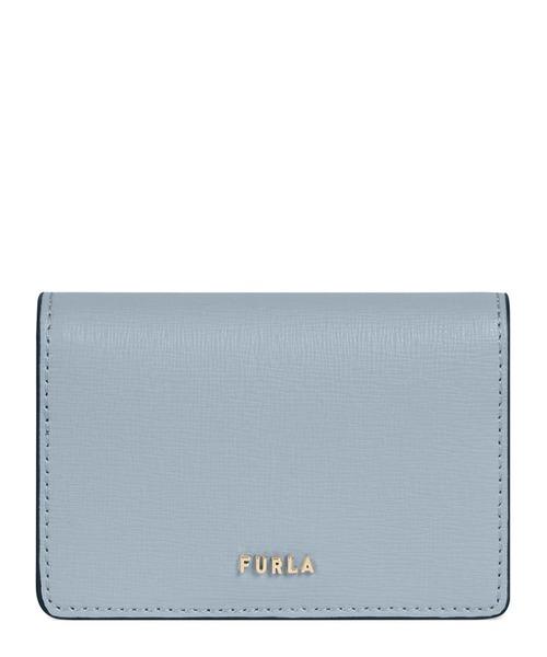 [FURLA] フルラ バビロン S カードケース