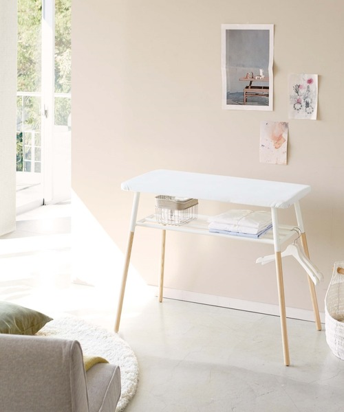 [JOURNAL STANDARD] TOSCA IRONING TABLE