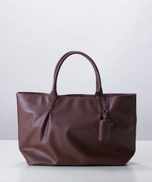 tk.TAKEO KIKUCHIのトートバッグ