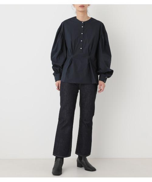 [BLACK BY MOUSSY] MATARI one wash denim(マタリワンウォッシュデニム)6
