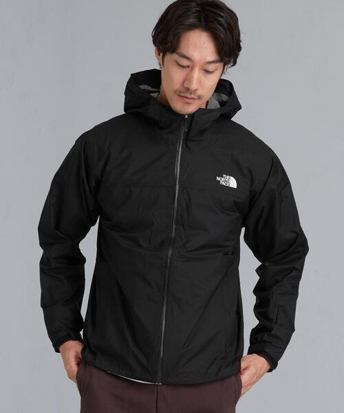 THE NORTH FACEのアウター