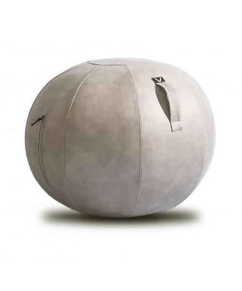 VIVORA / 'LUNO LEATHERETTE' バランスボール
