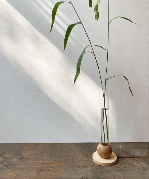 [JOURNAL STANDARD] 【CLY/クレイ】FLOWER VASE L フラワーベース 花瓶