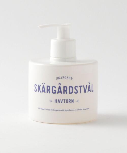 [BEAUTY&YOUTH UNITED ARROWS] <SKARGARD>Seabuckthorn LIQUID SOAP/リキッドソープ