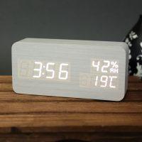おしゃれな目覚まし時計15選。インテリアにもなるデザイン性も機能性も高いおすすめ