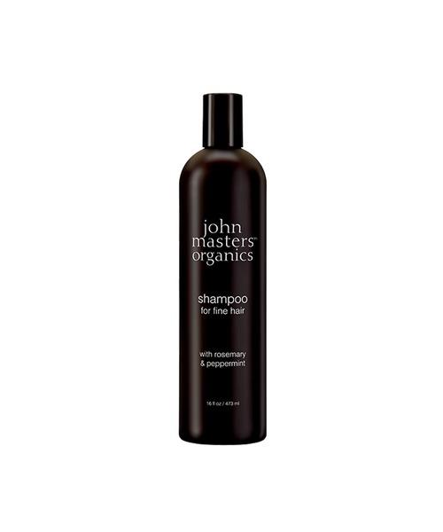 [john masters organics] R&Pシャンプー N(ローズマリー&ペパーミント) 473mL