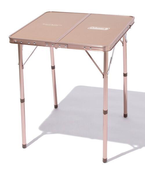 おしゃれな折りたたみテーブル2