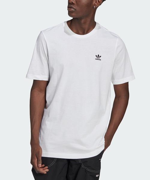 人気ブランドのシンプルなTシャツ