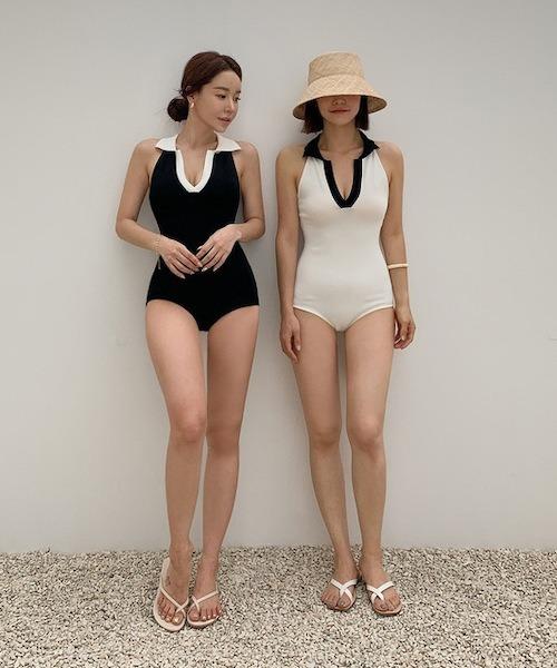 FRP Polo-shirt Swim wear