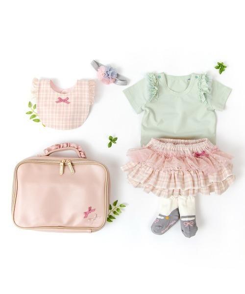 [panpantutu] 【WEB限定】Baby's ファーストトランクギフトセット