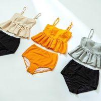 女性におすすめのフィットネス水着9選。体型カバーも叶える人気のおすすめデザイン