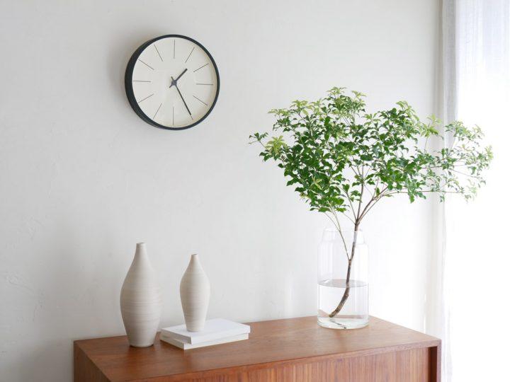 時計台の時計5