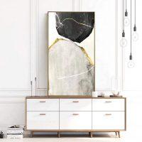 部屋の印象が変わる、おしゃれなアートポスター。北欧〜モダンまで14選をご提案