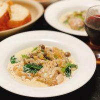 《きのこ×大量消費》人気レシピ特集。秋の味覚を楽しめる美味しい簡単料理をご紹介