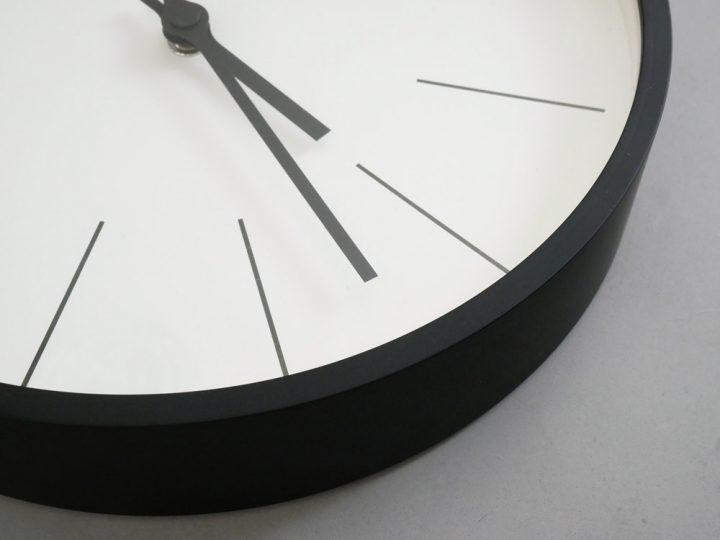 時計台の時計6