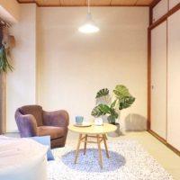 観葉植物で雅やかな和室を演出。日本らしい雰囲気が手に入るコーディネート術