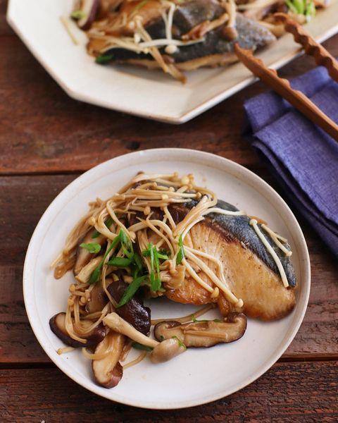 食べやすいコクうま料理!ぶりバタポンレシピ