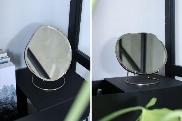 ferm LIVINGのPond Mirror(ポンドミラー)5