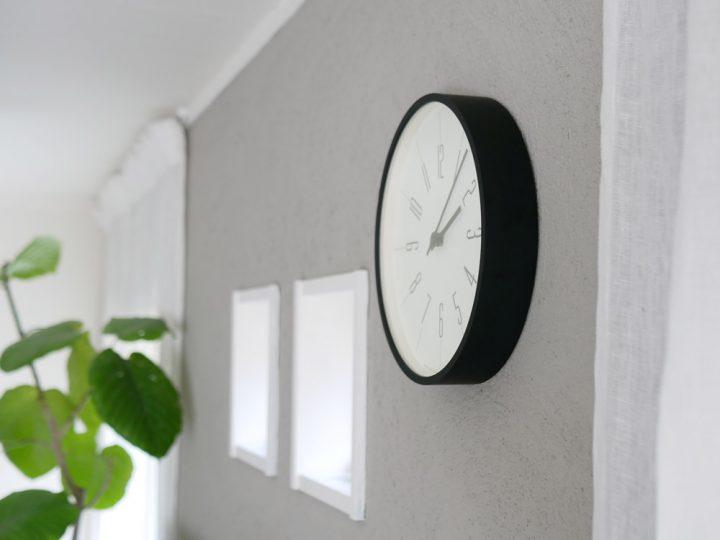 時計台の時計8