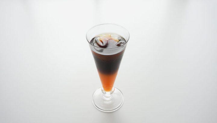 ひんやりドリンクのアレンジレシピ7