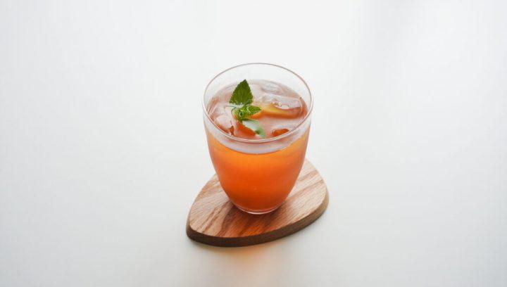 ひんやりドリンクのアレンジレシピ6