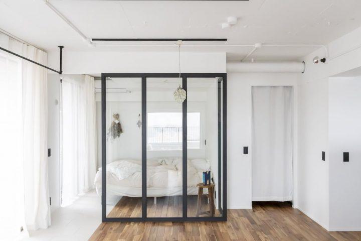 快眠ベッドルームの作り方2